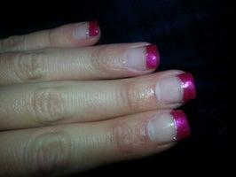Calvin's Nails