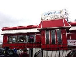 Phillipsburg Diner