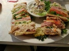 The Bomber Restaurant