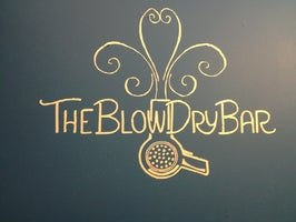 The Blow Dry Bar