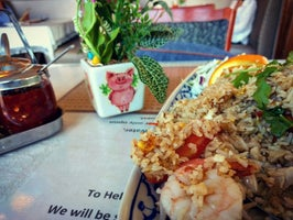 Thai Satay Restaurant & Bar
