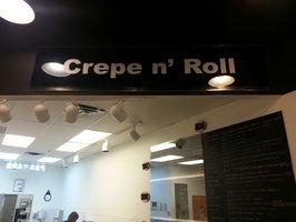Crepe N' Roll