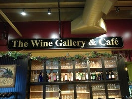 The Wine Gallery and Bistro