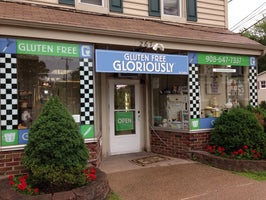 Gluten Free Gloriously