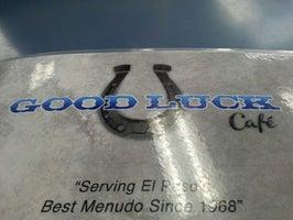 Good Luck Cafe