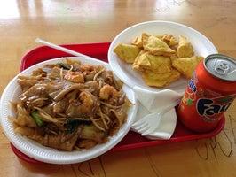 ming wok