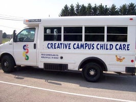 Creative Campus Child Care