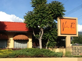Villa Rosa Restaurant