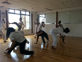 Senshi Okami Martial Arts Center