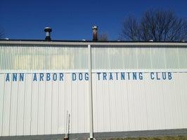 Ann Arbor Dog Training Facility
