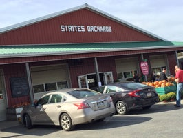 Strites Orchard Farm Market and Bakery