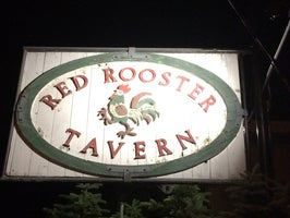 The Red Rooster Tavern