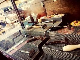 Eugene's Clean Cut Barber Shop & Beauty