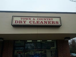 Town & Country Cleaners