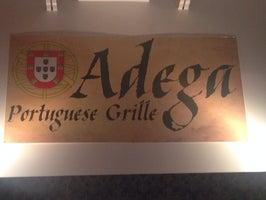 Adega Portuguese Grille