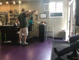Kristie's Barbershop