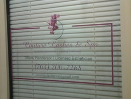 Couture Lashes & Spa