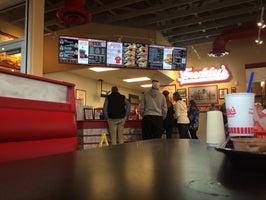 Freddy's Frozen Custard & Steakburger