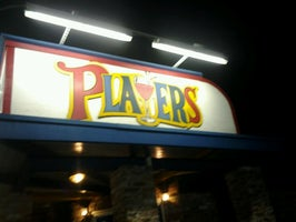 Players Sports Pub & Grill
