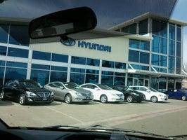 Roseville Hyundai