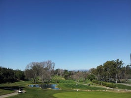 Los Robles Greens Golf Course