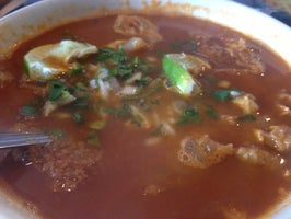 Rancho Grande Mexican Food