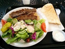 Greek Islands Cuisine