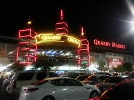 Regal Cinemas Alamo Quarry 16