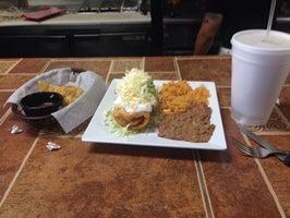 Carlos River Cafe