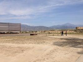 Redlands Shooting Park