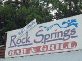 Rock Springs Bar And Grill