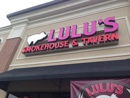 Lulu's Smokehouse & Tavern