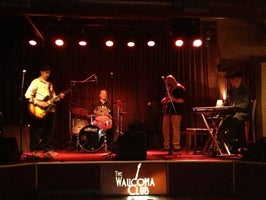 The Waucoma Club