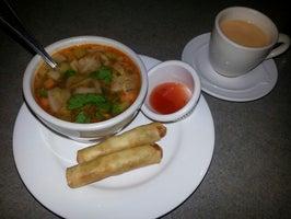Thai Thanee Restaurant