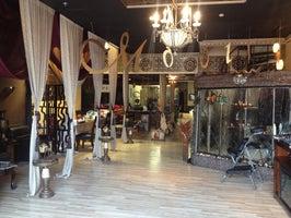Mocine Salon And Spa