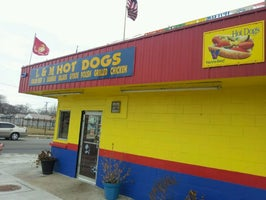L&M Hot Dogs