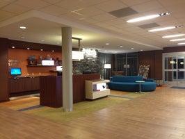 Fairfield Inn & Suites Hershey Chocolate Avenue