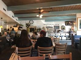 Jeffrey's Hillside Cafe