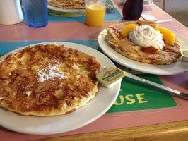Sunrise Pancake House