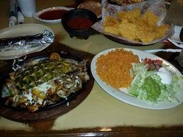 El Paso Mexican