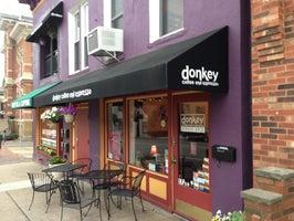 Donkey Coffee & Espresso