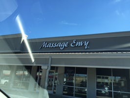 Massage Envy - Old Town