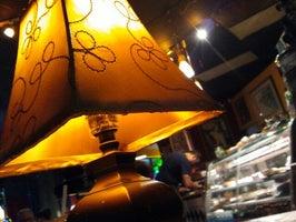 Gold Bar Espresso