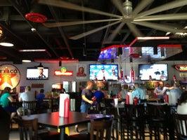 The Garage Burgers & Beer