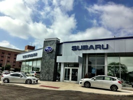 Autobarn Subaru of Countryside