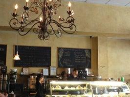 Pane Rustica Bakery & Cafe