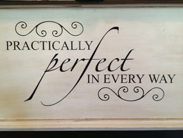 Practically Perfect Day Spa