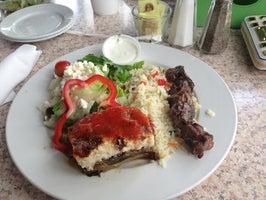 Georgia's Greek Cuisine