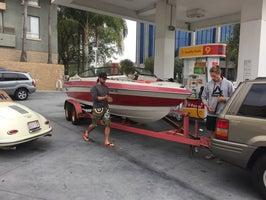 Marina Shell Service