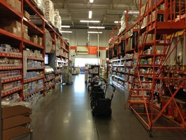 The Home Depot - Photos